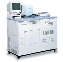 Fujifilm Frontier 330
