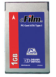 PC Card или PCMCIA
