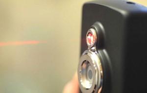 Авторегистратор Video-Spline DV-001