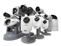 Web-камеры Axis