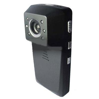 <br><small>Автомобильный видеорегистратор Video-spline DV-002