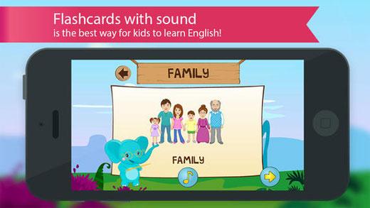 Английский язык для детей с Бенни
