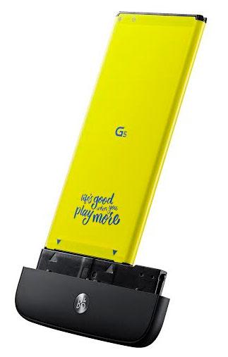 LG Hi-Fi Plus