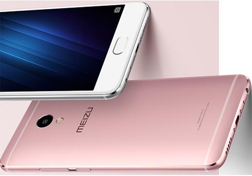 Новый флагманский смартфон Meizu официально пришел в Российскую Федерацию