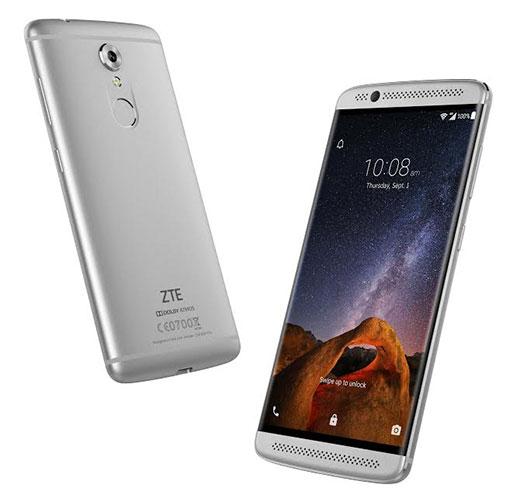 Смартфоны ZTE Axon 7 приходят вРоссию