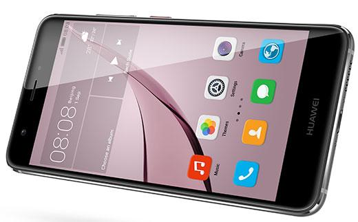Huawei Nova встиле Nexus 6P приходит в Российскую Федерацию (цена)