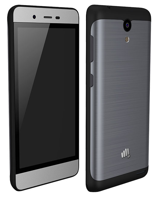 Micromax Bolt Warrior 1 Plus