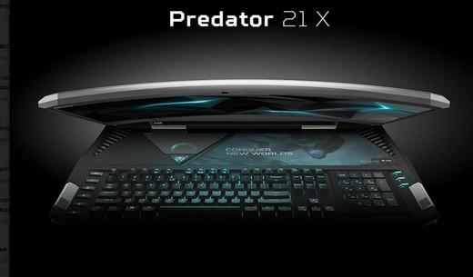 Predator 21 X