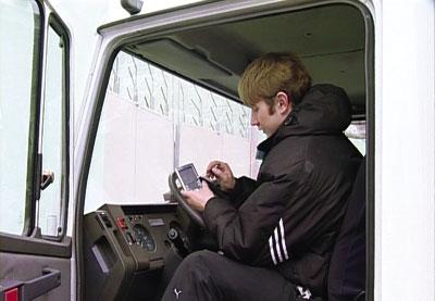 Прямая доставка продукции методом van selling