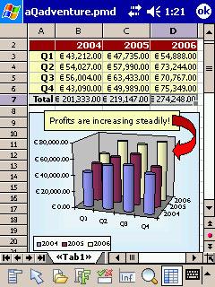 PlanMaker 2006