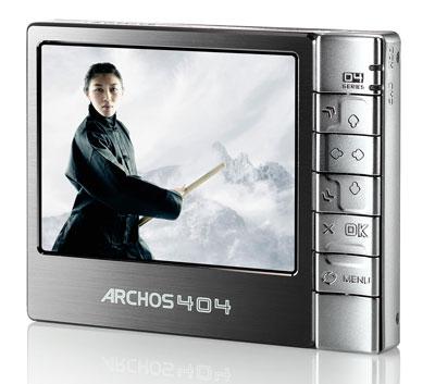 Archos 404